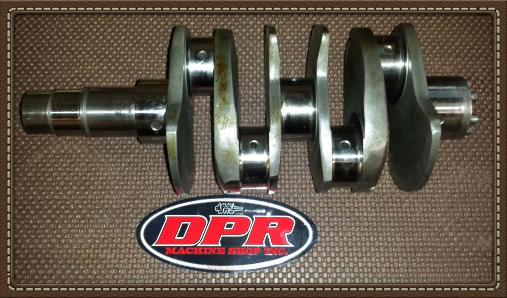 ITEM#: DPR 009